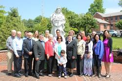 Click to view album: Ministry/Organization Group Pictures